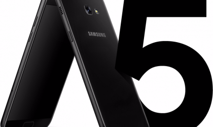 Download Galaxy A5 2017 Firmware