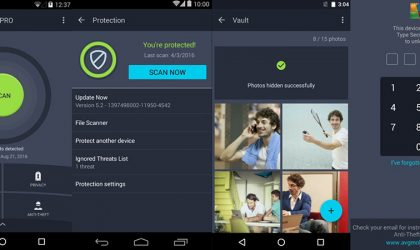AVG AntiVirus PRO 40% off for limited period