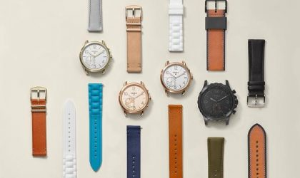 Fossil Android Wear 2.0 update will be rolling out in March