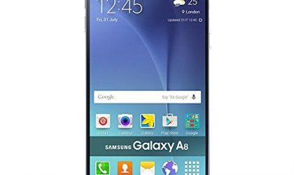 Samsung Galaxy A8 January security patch rolling out with build A8000ZCU2BQA1