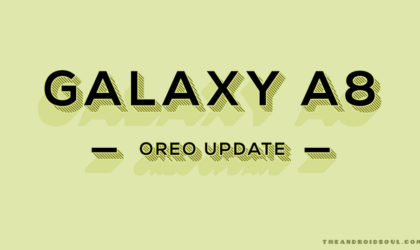 Galaxy A8 Oreo Update: Not eligible for Oreo, no news on LineageOS ROM either