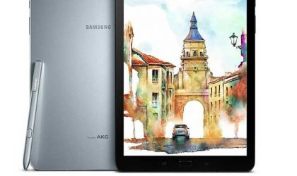 MWC 2017: Samsung Galaxy Tab S3 officially launched