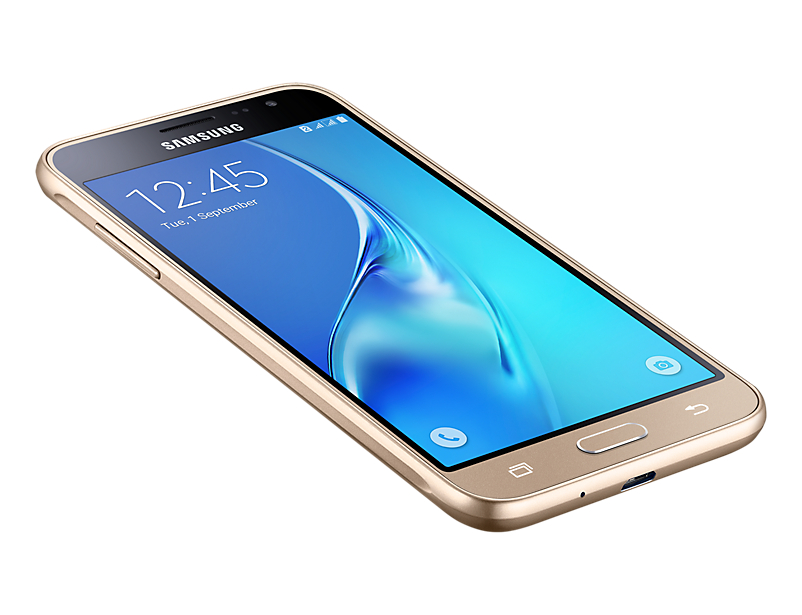 Samsung February Patch Update Out For Galaxy J1 2016