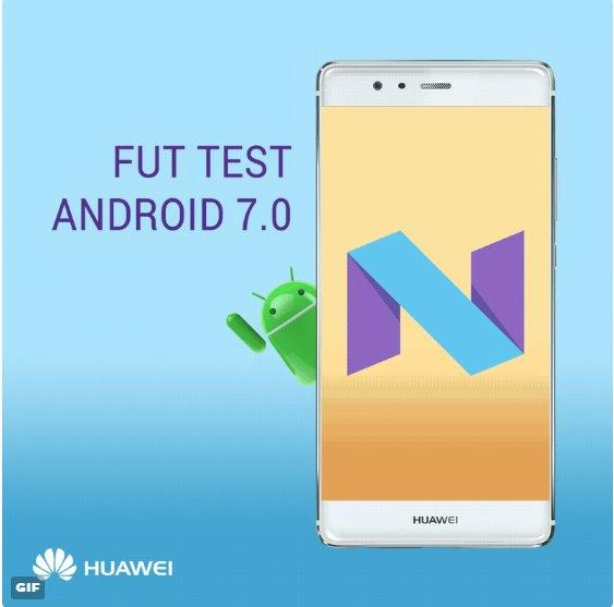 Huawei Nova Plus and Honor 6X Nougat beta out now