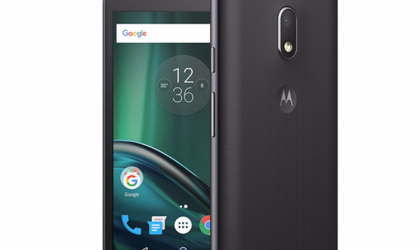[Download] Lineage OS 14.1 for Motorola Moto G4 Play (harpia)