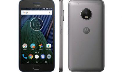 MWC 2017: Lenovo unveils Motorola Moto G5 and Moto G5 Plus