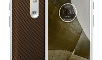 Motorola Droid Turbo 2 gets Android 7.0 Nougat update as OTA