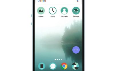 Nextbit Robin (ether) receives Lineage OS 14.1