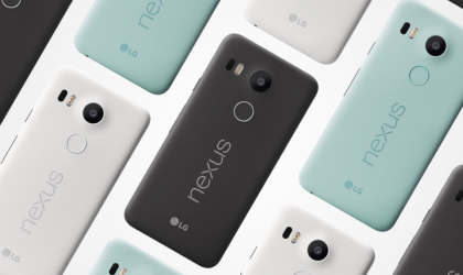 [Download] Lineage OS 14.1 for Nexus 5X