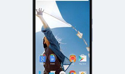 Nexus 6 (shamu) receives Lineage OS 14.1