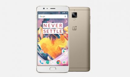 OnePlus 5 specs leak hints at 256GB storage, 23MP camera and a glass body