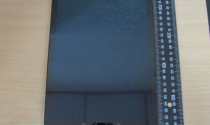 Samsung Galaxy Tab S3 leaked images reveal metal and glass build