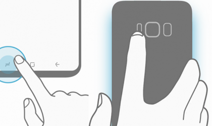Galaxy Tab S3 system dump reveals Galaxy S8 key features