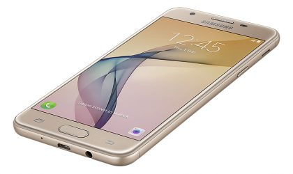 Samsung Galaxy J5 Prime also getting February security patch, build G570MUBU1AQA3