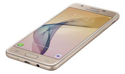 Samsung Galaxy J5 Prime also getting February security patch, build G570MUBU1AQA3