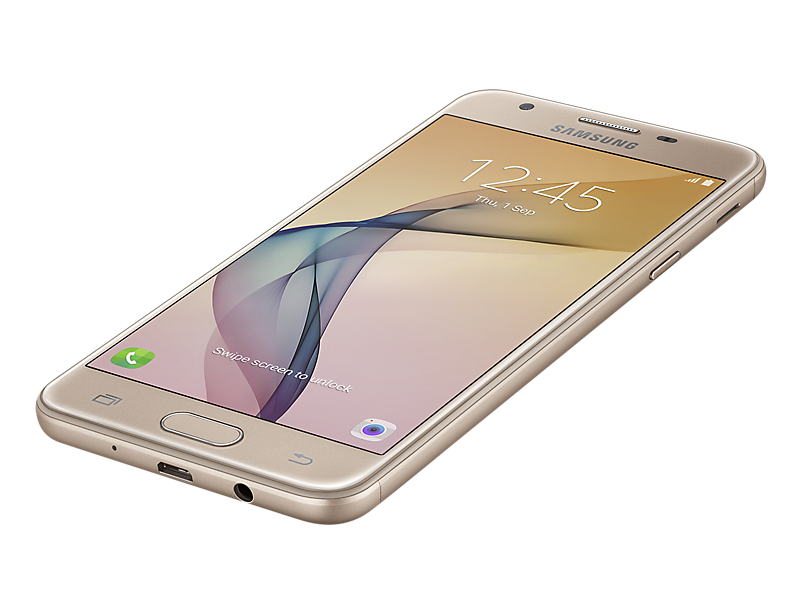 samsung galaxy j5 prime also getting february security