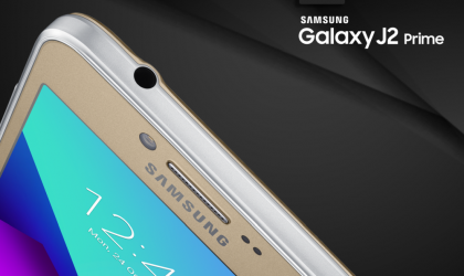 Samsung Galaxy J2 Prime launched in Bangladesh at price of BDT 11490