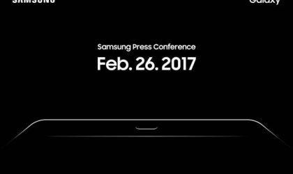 Samsung Galaxy Tab S3 will feature S Pen [Rumor]