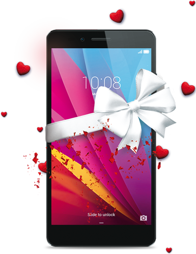 Get Honor 5X for $1 and Honor 6X for $249 under Huawei's Valentine day sale