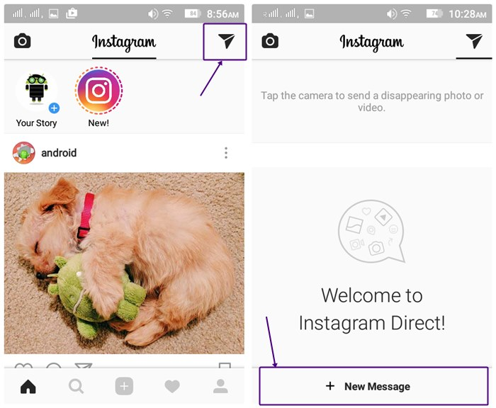 Instagram guide and tips for beginners