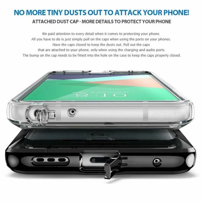 Iphone 5c Oscar Marine Stripe Case