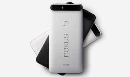 [OTA Update] February security patch rolling out for Nexus 6P, build N4F26O