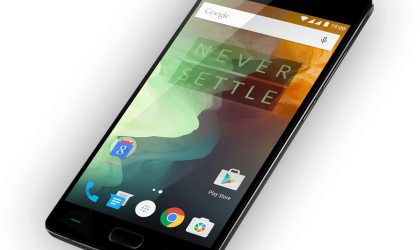 OnePlus 2 receives official build of Lineage OS 14.1