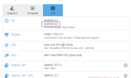 Is Oppo F1S Marshmallow update really happening?