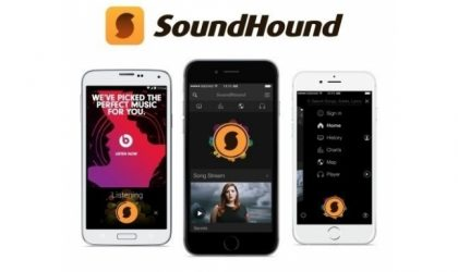 Samsung invests $75 million in SoundHound, a US-based AI voice recognition startup