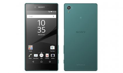 Android 7.0 Nougat update resumes for Xperia Z5, Z3+ and Z4 tablet, build 32.3.A.0.376