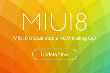 [Download] Redmi Note 4 (Qualcomm) MIUI 8.1 released