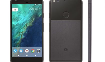 [Update: Pixel too] 1st Gen Pixel XL joins the LineageOS family