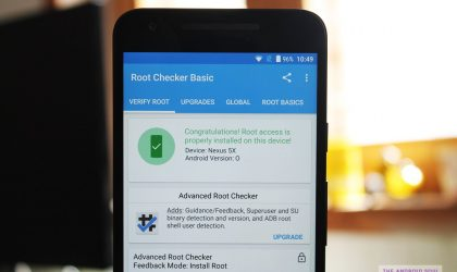 How to Root Android O Beta (OPP2)