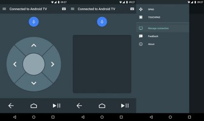 Google launches 'Android TV Remote Service' app to let you control TV via your Android phone and tablet