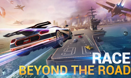 Asphalt 8: Airborne update adds new Car Assembly feature and other exclusive deals