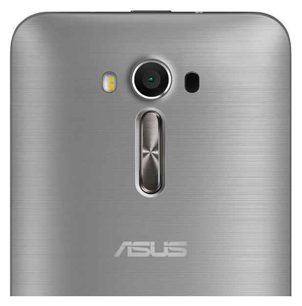 Asus ZenFone 2 Laser Receives Google Assistant Update And A Few Other App Updates