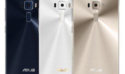 Asus ZenFone 3 Nougat update rollout resumes, build 14.2015.1701.8