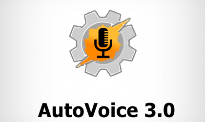 AutoVoice 3.0 update brings support for Google Home, Amazon Echo and IFTTT integration