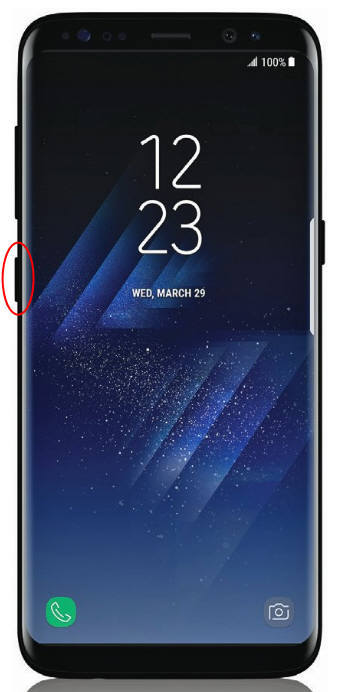 Samsung Galaxy S8 to feature dedicated Bixby button? – The Android Soul