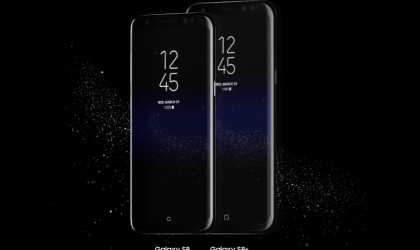 Samsung Galaxy S8 and S8+ price, deals and pre-order offers