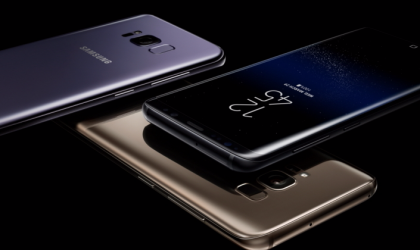 How to boot Galaxy S8 and S8 Plus into download and recovery mode