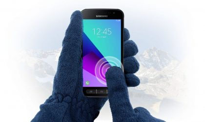 Three Ireland launches Samsung Galaxy Xcover 4