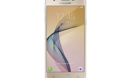 New OTA update for Galaxy J5 Prime (build QB3) brings March security patch to the device
