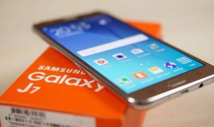 Samsung may bring Fingerprint scanner and Samsung Pay to the upcoming Galaxy J phones
