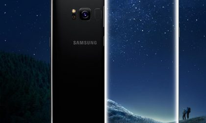 Galaxy S8 and S8 Plus prices leaked for Italy