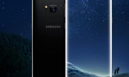 Samsung Galaxy S8 pre-orders reach 700,000 in a week
