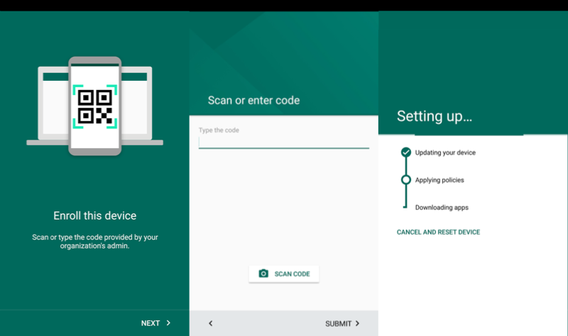 Google Android Device Policy app hits Play Store