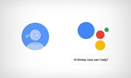 Google Assistant begins rolling out in Canada
