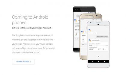 How to Install Google Assistant on LG G5, LG G4, LG G3, LG V20 and LG V10