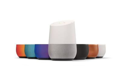 Google appoints Essential designer Liron Damir to lead Google Home products